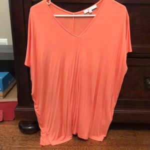 Joy Joy top size small